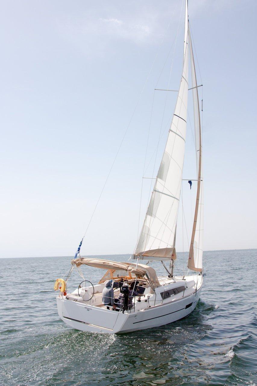 Dufour 382 GL (Siriocco)  - 4