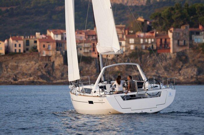 Oceanis 41 (Anastasia III)  - 0