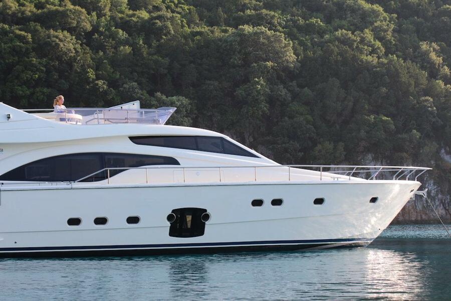 Ferretti Yachts 681 (Dominique)  - 15