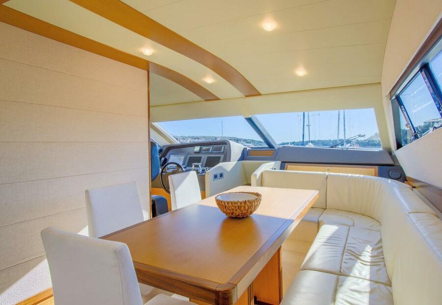 Ferretti Yachts 681 (Dominique)  - 16