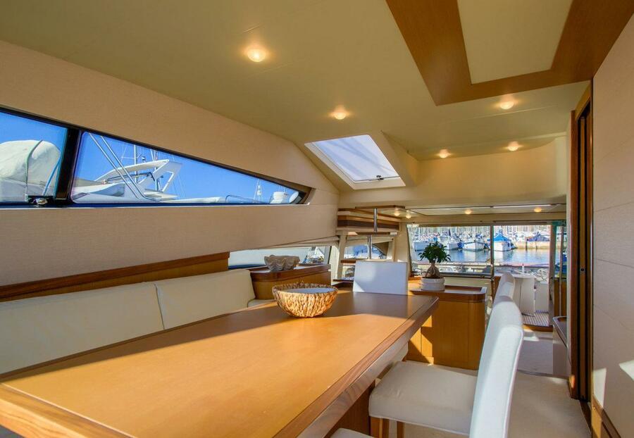 Ferretti Yachts 681 (Dominique)  - 17