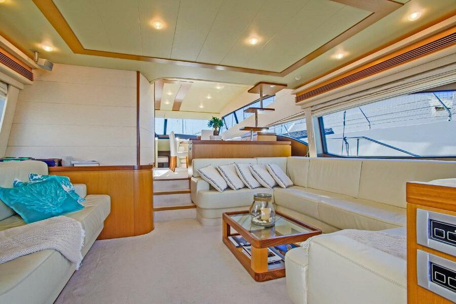Ferretti Yachts 681 (Dominique)  - 19