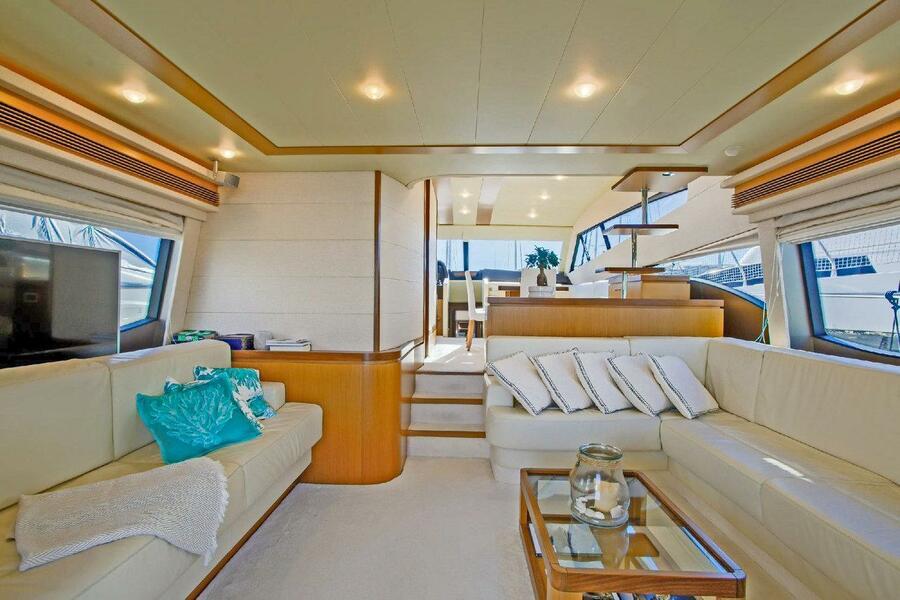 Ferretti Yachts 681 (Dominique)  - 20