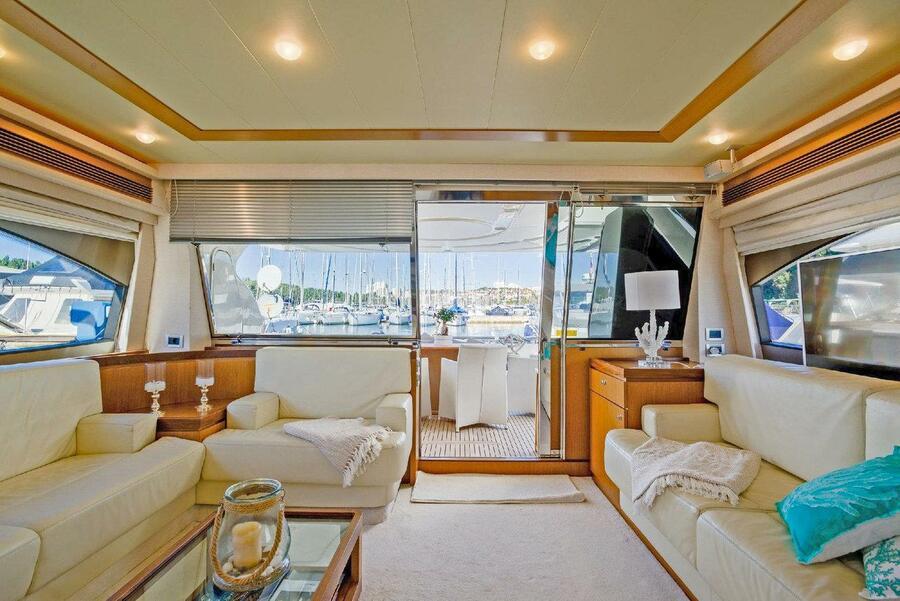 Ferretti Yachts 681 (Dominique)  - 21