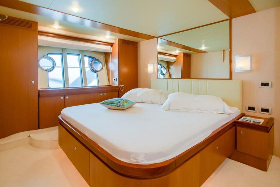 Ferretti Yachts 681 (Dominique)  - 22