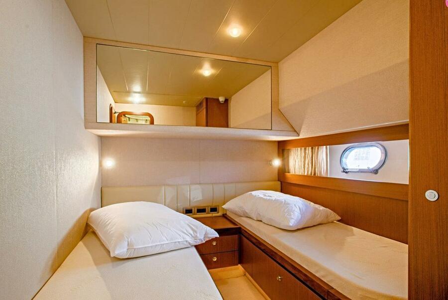 Ferretti Yachts 681 (Dominique)  - 23