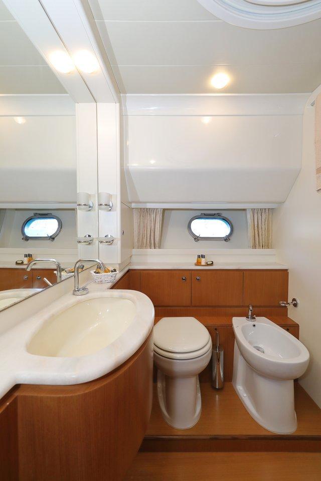 Ferretti Yachts 681 (Dominique)  - 27