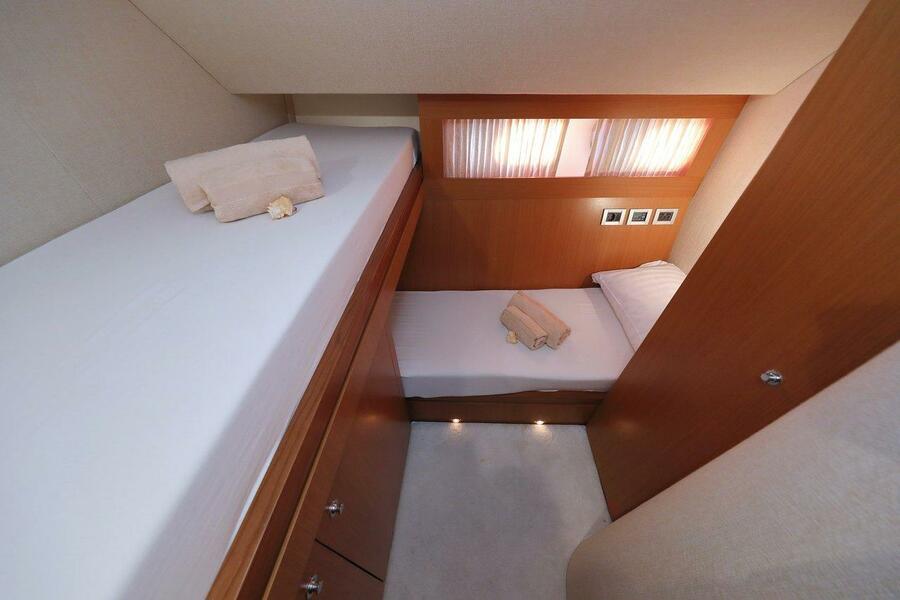 Ferretti Yachts 681 (Dominique)  - 29