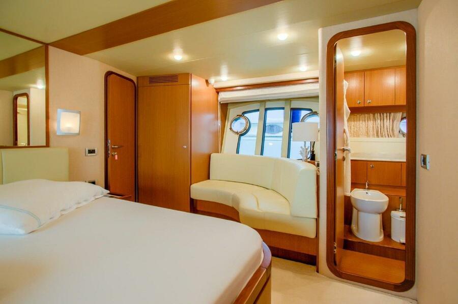 Ferretti Yachts 681 (Dominique)  - 30
