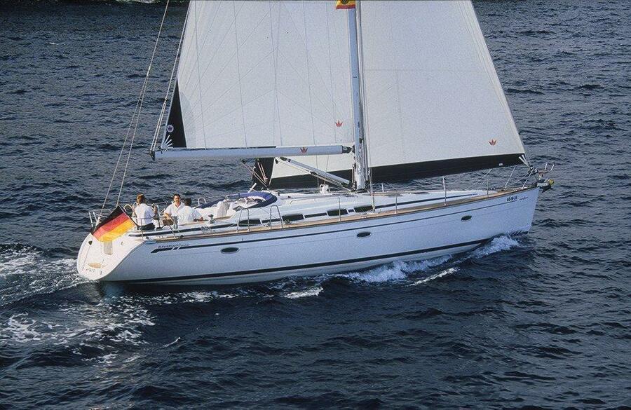 Bavaria 46 Cruiser (Chloe)  - 0