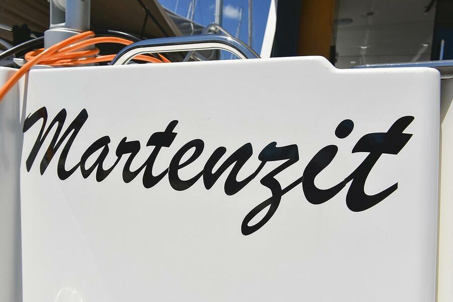 Swift Trawler 35 (Martenzit)  - 5