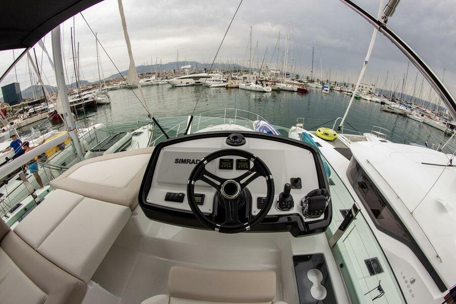 Gran Turismo 50 SportFly (Adel)  - 3