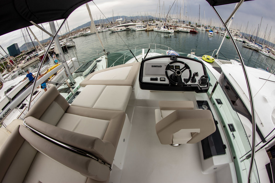 Gran Turismo 50 SportFly (Adel)  - 5