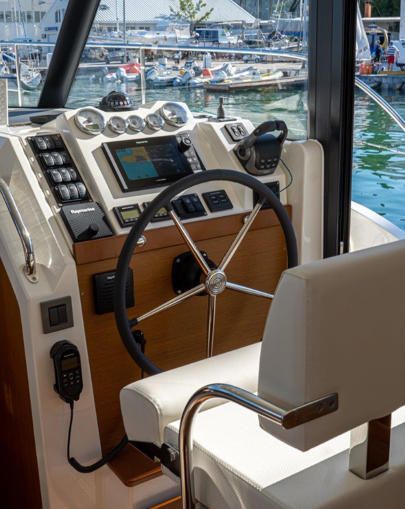 Swift Trawler 41 (Judita)  - 9