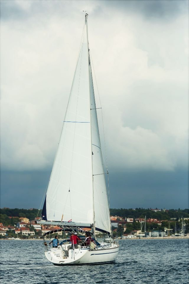 Bavaria 44 (Afrodita )  - 7