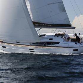 Sail Elan
