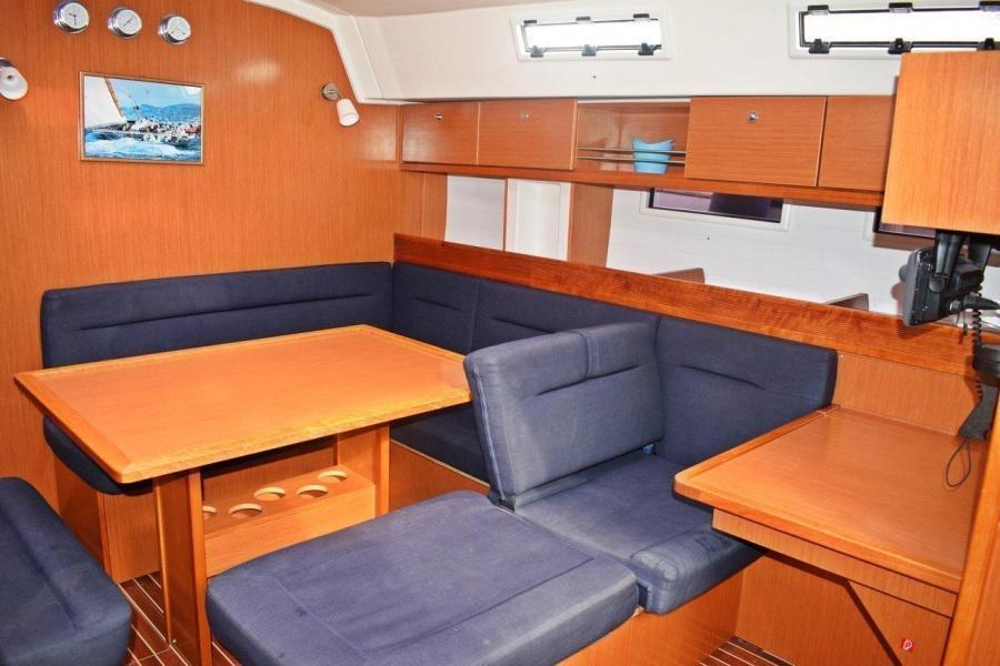 Bavaria Cruiser 45 - 4 cab. (Tiha)  - 8
