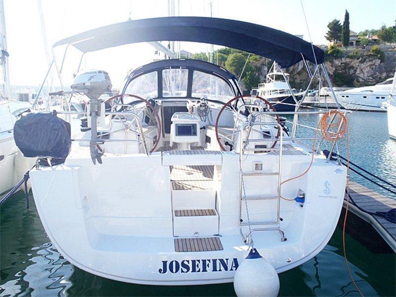 Josefina - 1
