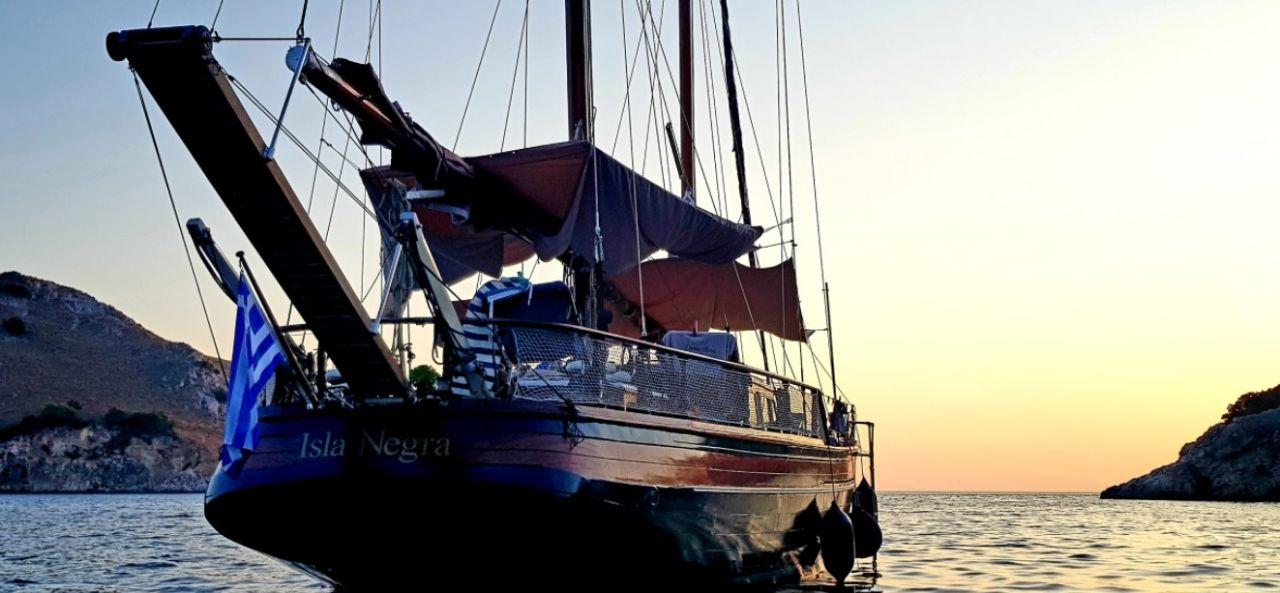 Gulet Isla Negra (Isla Negra)  - 0