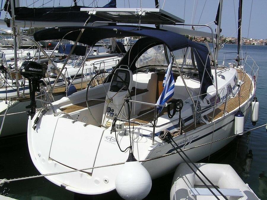 Bavaria 35 Cruiser (Alba)  - 0