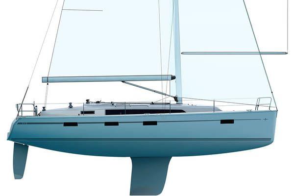 Bavaria Cruiser 41S (Lady Stardust)  - 11