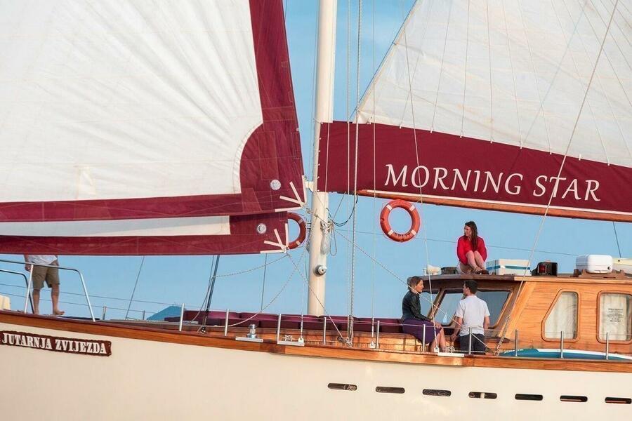 M/S Morning Star (Morning Star)  - 11