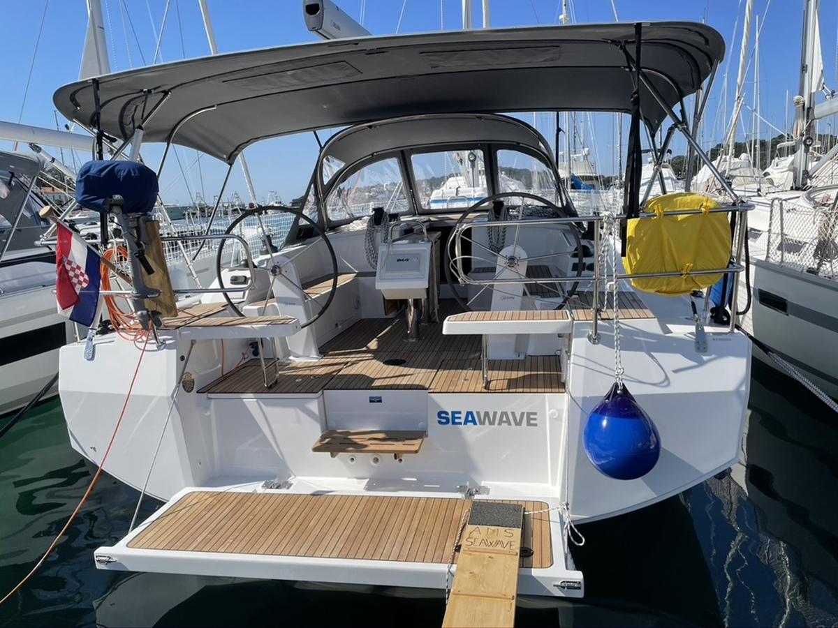 Bavaria C42 (Seawave)  - 0