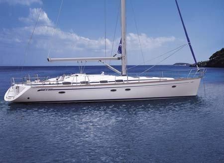 Bavaria 50 Cruiser (Blue)  - 0