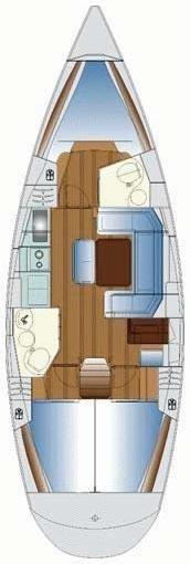 Bavaria Cruiser 40 (Storm)  - 1