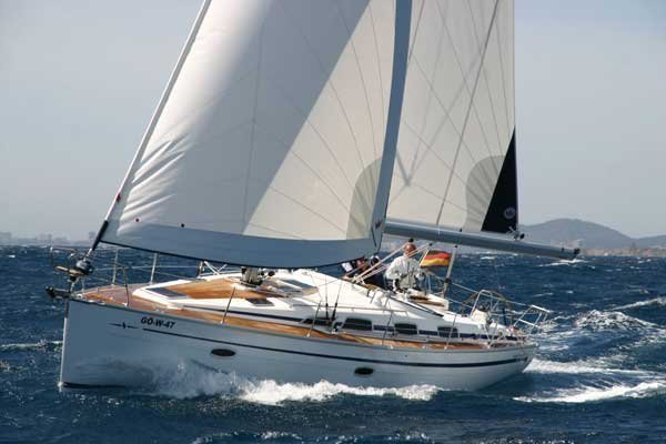 Bavaria Cruiser 40 (Storm)  - 0