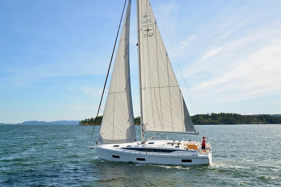 Bavaria C42 (LIZZY)  - 2
