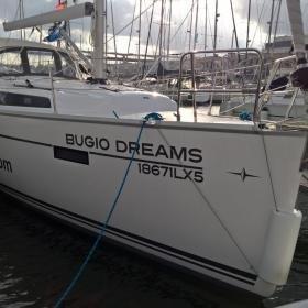 BUGIO DREAMS