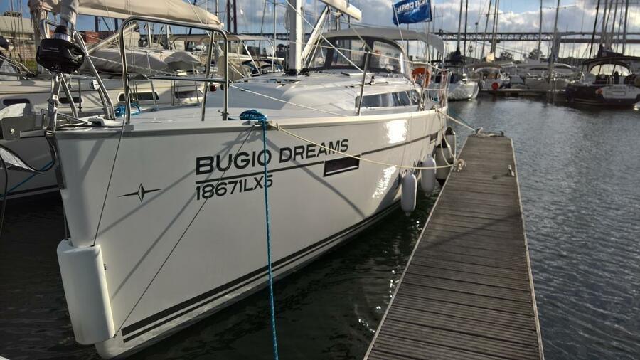 BUGIO DREAMS - 1