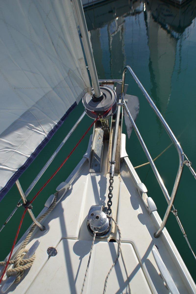 Cyclades 43.4 (Klementa)  - 8
