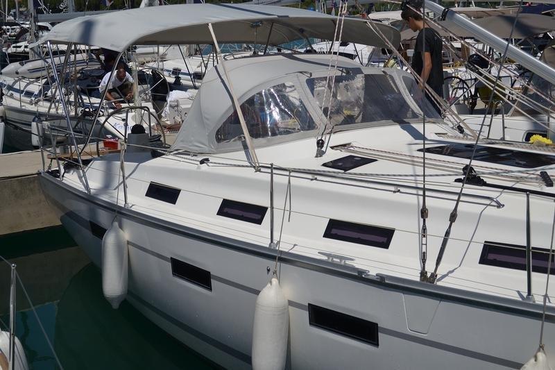 Bavaria Cruiser 40 (Manta)  - 6