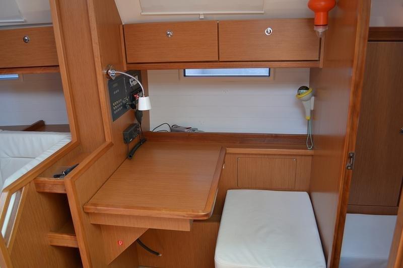 Bavaria Cruiser 40 (Manta)  - 11