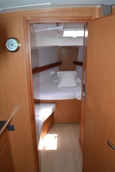 Bavaria Cruiser 40 (Manta)  - 14
