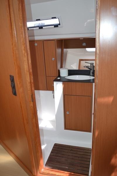 Bavaria Cruiser 40 (Manta)  - 15