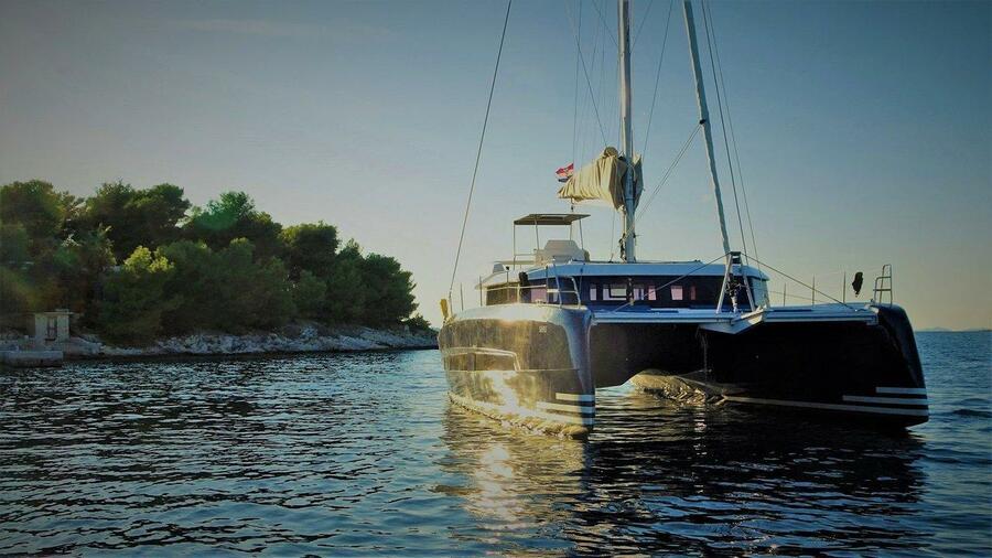 Dufour 48 Catamaran - 5 + 1 cab. (NEW 1)  - 4