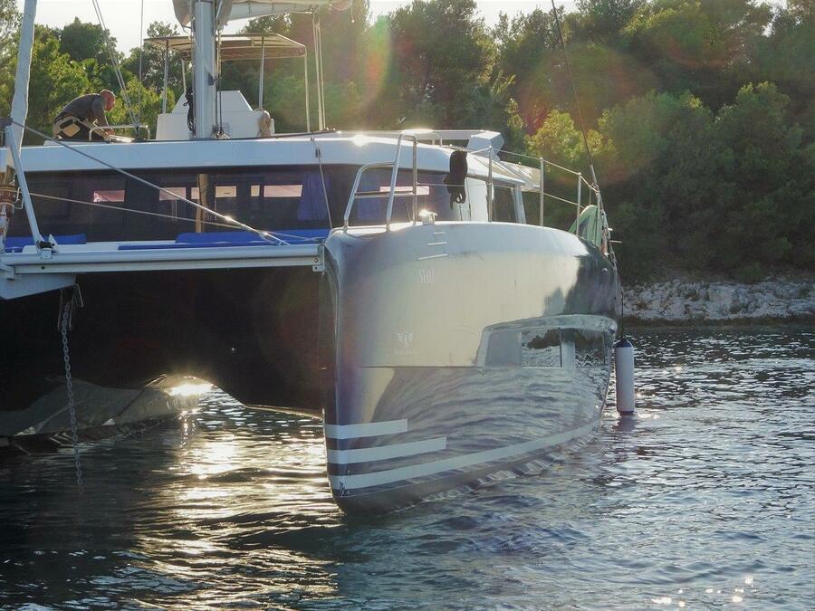 Dufour 48 Catamaran - 5 + 1 cab. (NEW 1)  - 5
