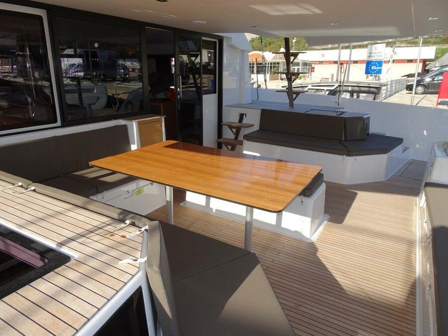 Dufour 48 Catamaran - 5 + 1 cab. (NEW 1)  - 8