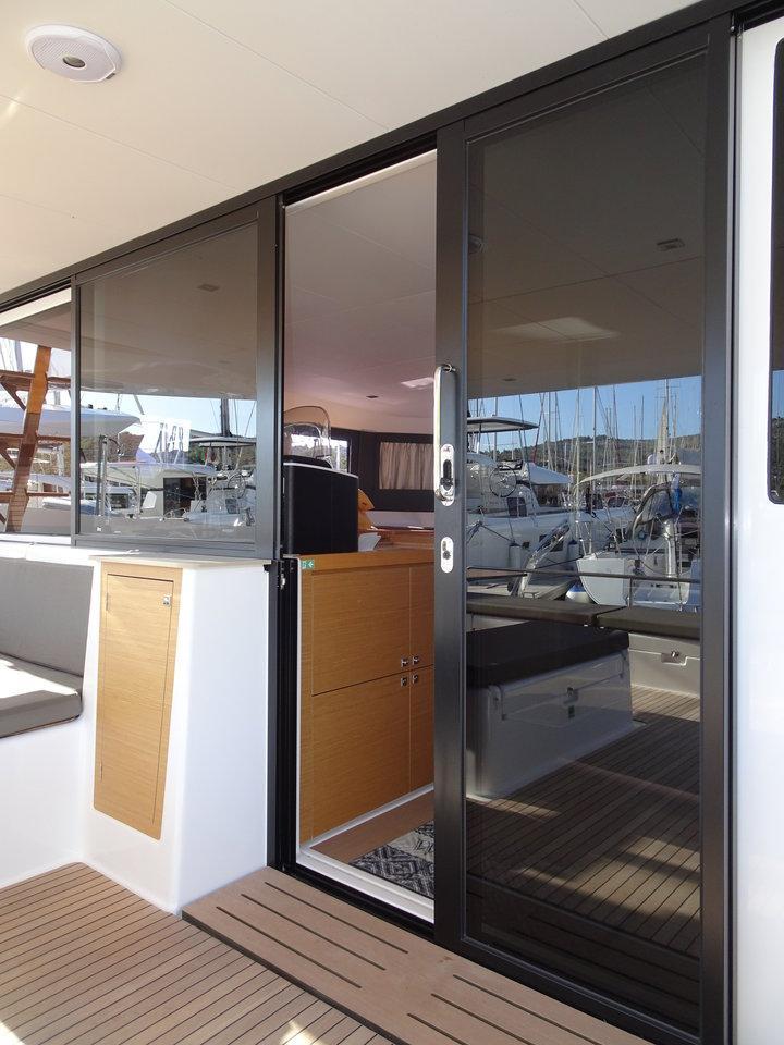 Dufour 48 Catamaran - 5 + 1 cab. (NEW 1)  - 10