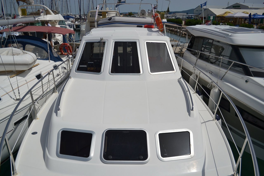 Adria 1002 Vektor (Ante)  - 3