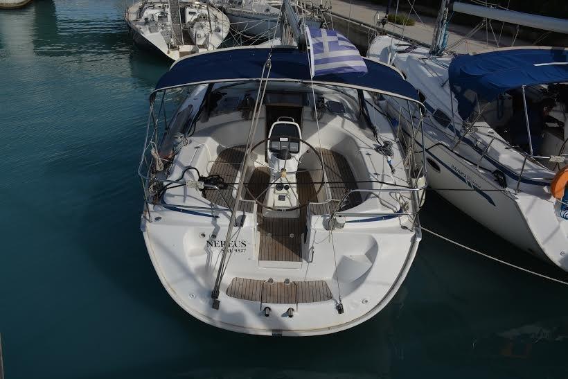 Bavaria 39 Cruiser (Nireus)  - 2
