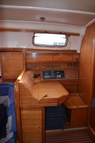 Bavaria 39 Cruiser (Nireus)  - 5