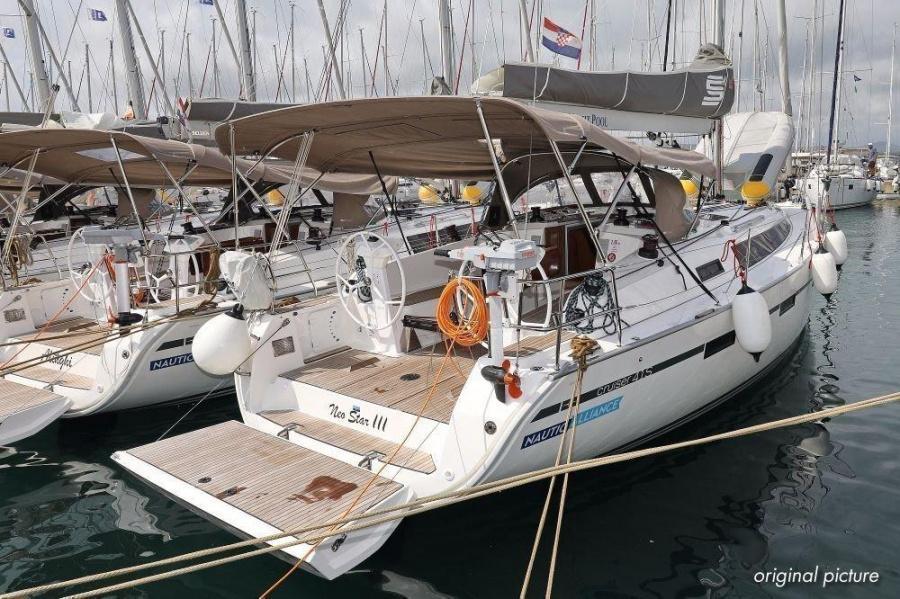 Bavaria Cruiser 41S (Neo Star III (16))  - 2