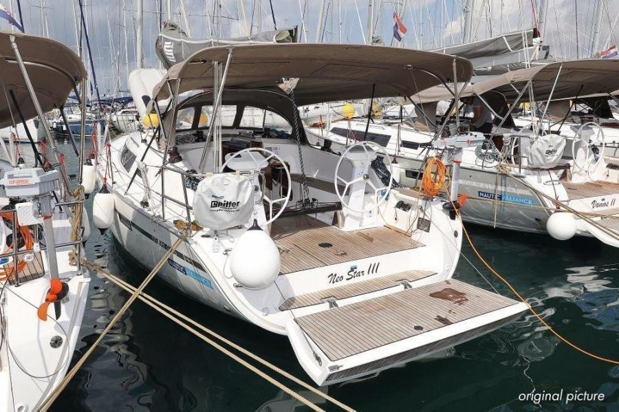 Bavaria Cruiser 41S (Neo Star III (16))  - 3