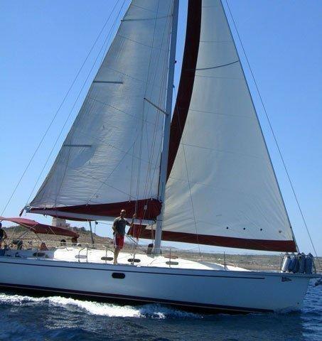Gib Sea 43 (MAZA)  - 0
