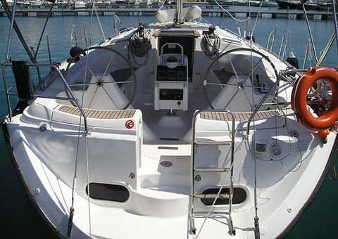 Gib Sea 43 (MAZA)  - 2