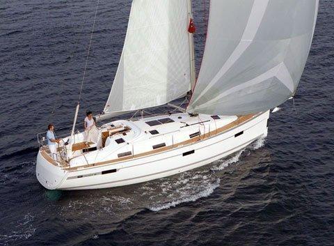 Bavaria Cruiser 36 (OFFICE)  - 2